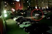 СМИ опубликовали видео убийства Джамбулатом Дадаевым бизнесмена