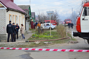 По громкому делу взрыва в Орле задержаны трое подозреваемых