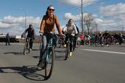 Велосезон-2015 открыт: что нового появится в Москве для любителей крутить педали