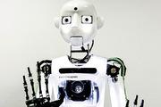 Весенний макияж от робота-визажиста