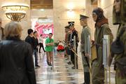 В Детском Магазине на Лубянке открыли выставку «Военная форма России за последние 600 лет»