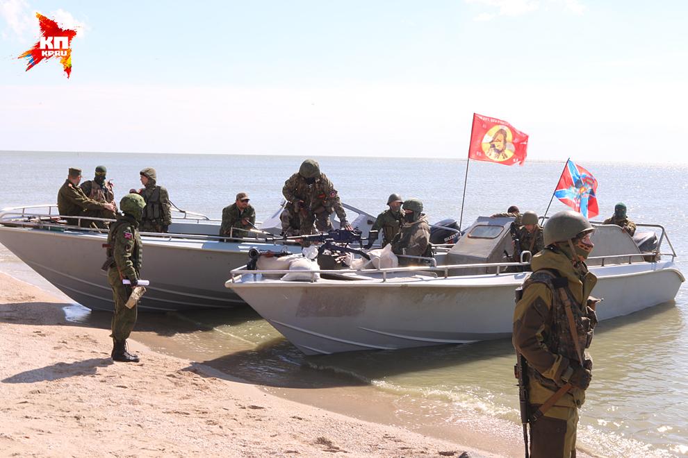 Растет уровень угрозы применения сил и средств ЧФ РФ для высадки российского морского десанта на азовском побережье, - Скибицкий - Цензор.НЕТ 1537