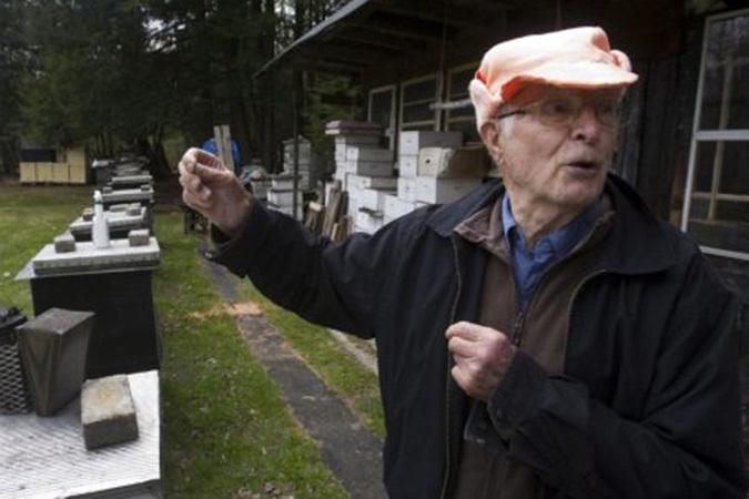 Канада  отказалась выдать России обвиняемого в геноциде в Хатыни