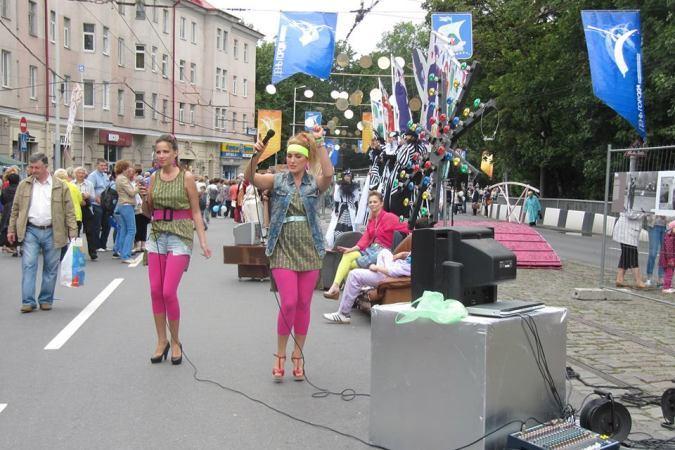 Песни, пьянка, фейерверк Почему мэрия Калининграда в этом году решила отказаться на День города...