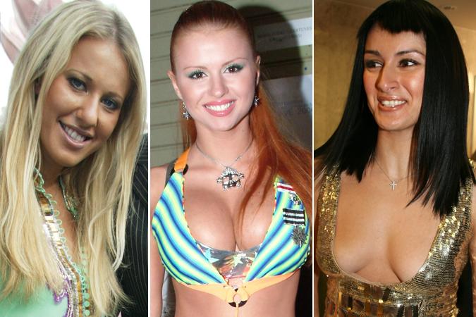 Тогда и сейчас: как изменились российские звезды за 10 лет