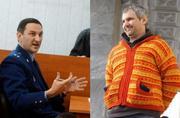 В Екатеринбурге пытались убить обвинителя по делу фотографа Лошагина