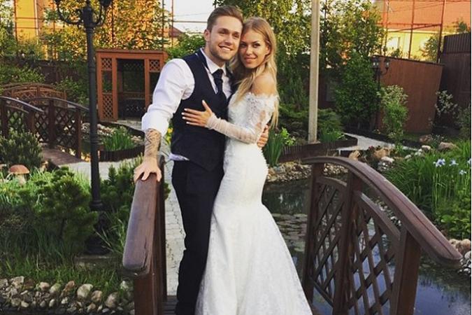 Свадьба net ru для молодоженов москвы и