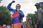 В Армении России подкладывают «украинские грабли». Наступим ли?