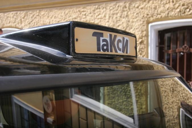 Яндекс такси томск цены - 6f