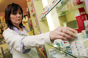 Сырье для российских препаратов производится в Индии и Китае