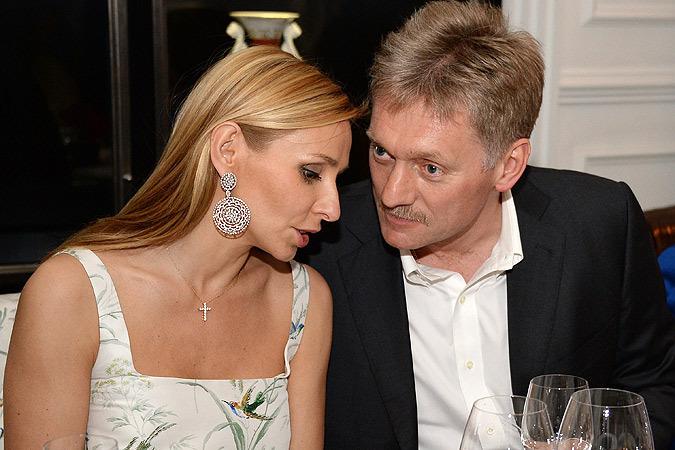 Свадьба Тани и Дмитрия Пескова - Страница 2 8756874