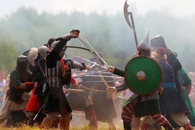 сражение «Битва при