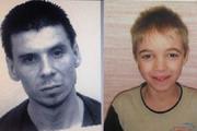 Уголовника, похитившего сироту в Оренбургской области, поймали в Челябинске
