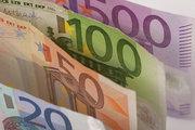 Курс евро на среду составил 66,6 рубля