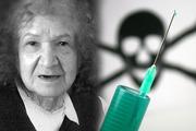 «Декстер» по-русски: Пенсионерка описала в своем дневнике десять убийств