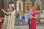 Жена пообещала «отпустить грехи» мужу за убийство любовницы