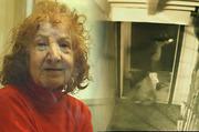 Бабушка-маньяк отключила камеру видеонаблюдения, чтобы незаметно вынести труп