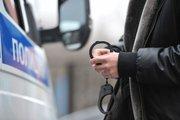 На границе Ставрополья и Дагестана задержали убийц набредших на конопляную делянку грибников