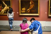 Экскурсии по Музею изобразительных искусств