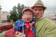 Расчленивший свою семью Олег Белов работал в