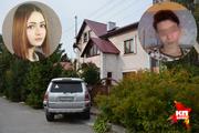 16-летнюю девушку нашли зарезанной в коттедже после школьной переклички