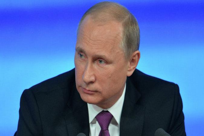 Путин поднял по тревоге войска