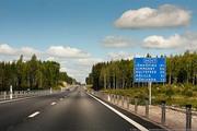 Швеция имеет самые низкие в мире показатели смертности на  дорогах
