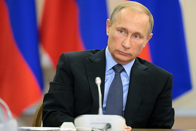 КОМСОМОЛЬСКАЯ ПРАВДА: Путин едет в Нью-Йорк – что он там...