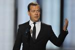Онлайн-конференция Дмитрия Медведева: «Технологическая революция. Повестка России»