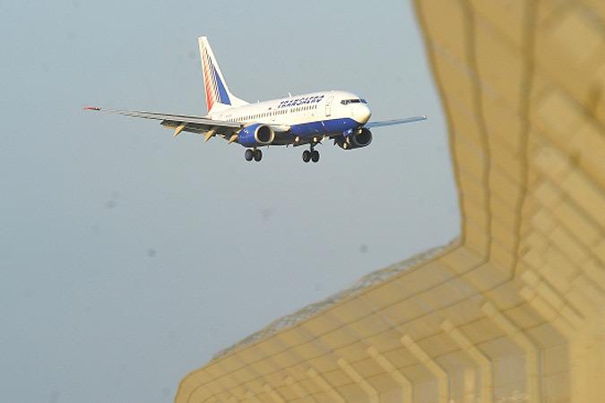 ВЭБ предложил создать на базе авиапарка «Трансаэро» новую компанию