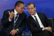 Главные заявления Медведева в Сочи: Запрет на импорт, сокращение чиновников и напутствия Брежнева