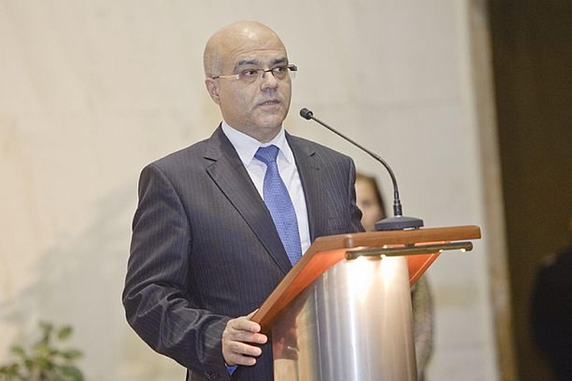 В Болгарии глава службы военной разведки ушел в отставку