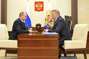 Владимир Путин: Мы добились того, чего хотели