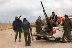 «Тачанки» для ИГИЛ поставлял Госдеп США