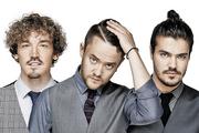 Jukebox Trio. Новый альбом.
