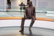 Ельцин-центр: ядерный чемоданчик, бронированный ЗИЛ, кабинет президента и ковбойские сапоги от Буша