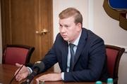 Мэра Йошкар-Олы сняли с должности