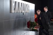 На открытии «Ельцин Центра» Путин пообещал выполнить наказ первого президента: сделать Россию счастливой