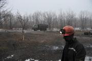 Двое рабочих погибли при горном ударе в шахте на Южном Урале