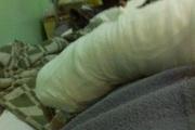 Полсотни студентов устроили драку в парке: семеро пострадали