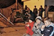 Крымчан отправили в отпуска и на каникулы, пока не дадут свет