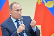 Владимир Путин: Власти должны привыкать к работе под независимым контролем