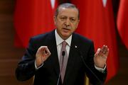 Президент Турции требует извинений за сбитый Су-24... от России