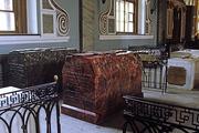 В Петербурге вскрыли гробницу Александра III