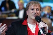Сергей Пенкин не собирался на Украину, но СБУ все равно запретила ему въезд