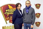 Роман Покровский и Юлия Шмакова. Как сделать деньги на эксклюзивных сладостях