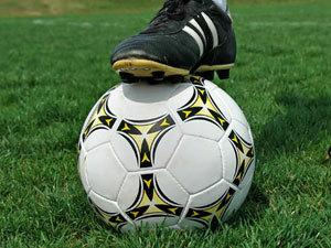 футбол вторая лига