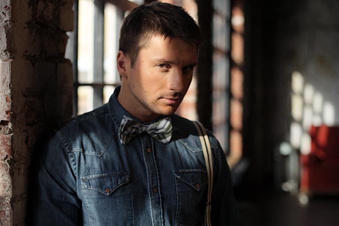 Сергей Лазарев: Я понимаю, что мне будет нелегко на Евровидении