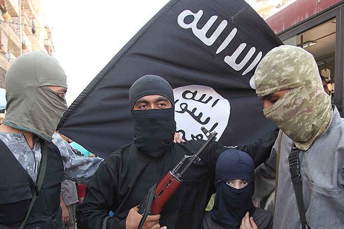 Кто породил ИГИЛ