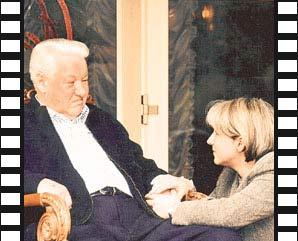 «Проект «Ельцин»: Быль или «клюква»?